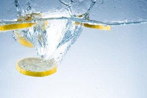 How Much Water Do You Drink Daily on the hCG Diet?