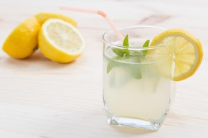 Is Drinking Lemon Juice in Cold Water Good for You?