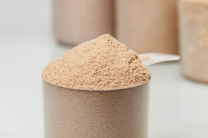 How Much Whey Protein Isolate Should I Have per Day?