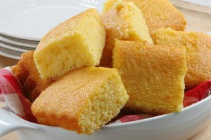 How to Make Boxed Cornbread Sweet and Moist