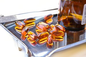 Daily Krill Oil Supplements Dosage