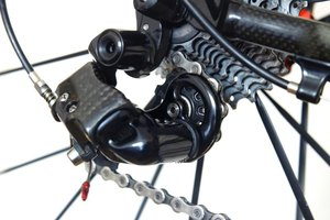 How to Run a Chain Through the Derailleur