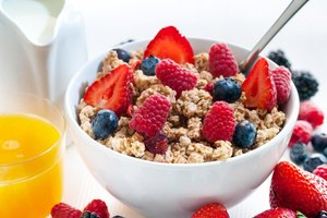What to Eat for Breakfast to Gain Weight