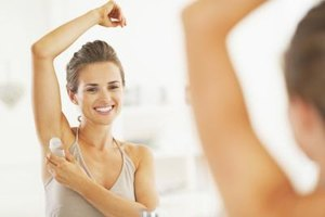How Do I Reduce Underarm Sweating If Deodorant Doesn't …
