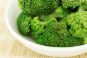 Does Broccoli Have Vitamin K in It?