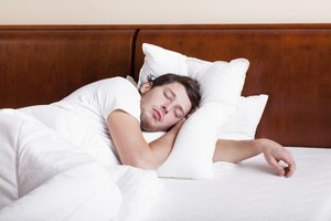 Breathing Exercises for Sleep Apnea