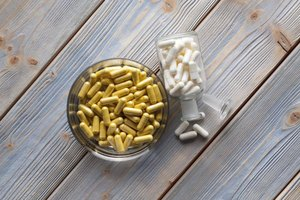 Will Iron Supplements Cause an Appetite Increase?