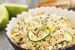Is Quinoa Allowed on a Paleo Diet?