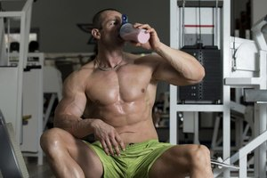 Can Taking Whey Protein Make Your Face and Stomach Fatt…