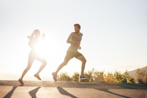 Running Schedule for Weight Loss