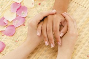 List of Hand Reflexology Points