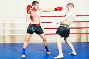 How Important Is Leg Strength in Boxing?