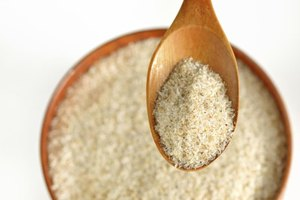 How Psyllium Husk Works