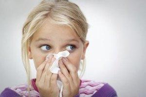 Complications of Pneumonia in Children