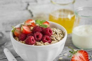 How Much Fiber Should I Eat to Lose Weight?