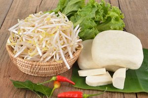 Candida Diet for Vegans