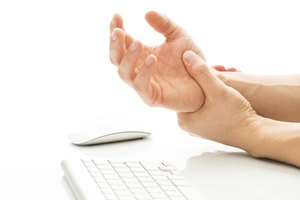 Causes of Pain in the Thumb and Wrist