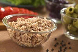 Can You Eat Canned Tuna While Pregnant?