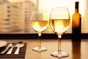 Does White Wine Help Lower Blood Sugar Levels in Diabet…