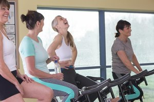 Will Recumbent Bike Exercise Flatten the Stomach?