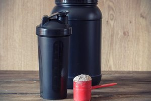 Top 10 Protein Shakes