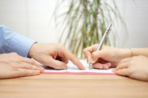 How to Calculate a Divorce Settlement Retirement Amount