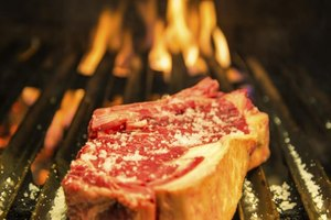 How to Grill Boneless Rib Eye