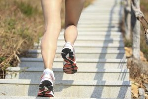 The Purpose of Running Stairs for Exercise