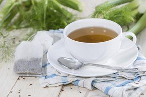 Benefits of Fennel Tea