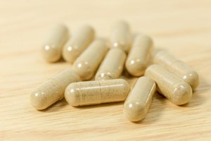 What Supplements Are Best for a No Meat Diet?