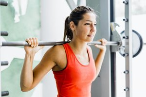 how to find out lean mass weight