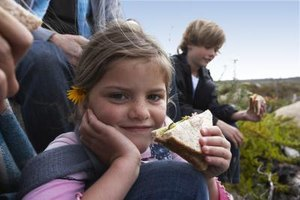 How Many Calories Should a Ten Year Old Female Eat a Da…