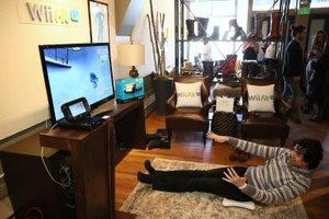 What Are the Health Benefits of Wii & Wii Fit?