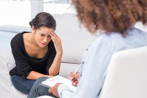 L-Tyrosine Benefits on Anxiety
