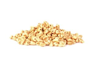 Puffed Rice Diet