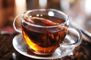 Health Benefits of Over-Steeping Tea