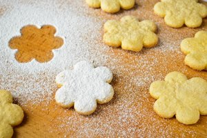 What Can I Use to Replace Eggs in Sugar Cookies?