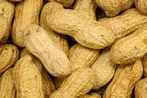 Peanuts and Digestive Problems