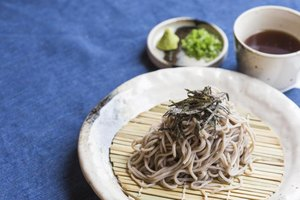 Are Soba Noodles Healthy?