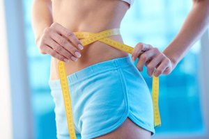 Stomach Weight-Loss Belts