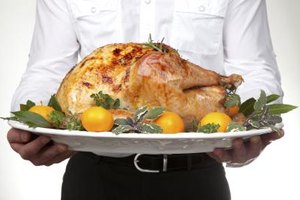 List of Foods High in Tryptophan
