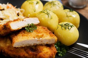 How to Bake Boneless Parmesan-Crusted Pork Chops
