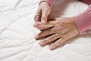 Early Signs of Arthritis in Fingers