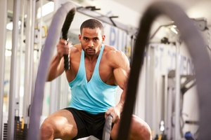 How to Get Big in the Gym