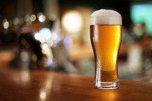 Beer and Joint Pain
