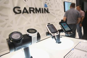 How to Put a Garmin Heart Rate Monitor On