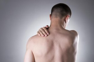 Shoulder Subluxation Symptoms