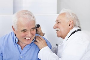 What Are the Causes of Nerve Damage in the Ear?