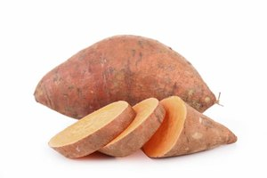 The Disadvantages of Sweet Potatoes