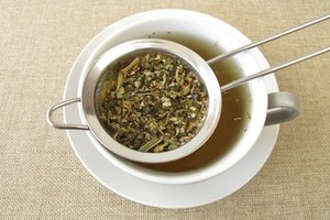 Peppermint & Fennel Tea